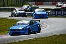 WTCC Volvo et Honda à nouveau au même poids pour l'Argentine