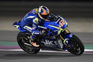 MotoGP Analisi Alex Rins sarà operato domani: è il suo quinto infortunio in 8 mesi