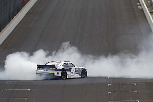 NASCAR XFINITY Race report William Byron claims