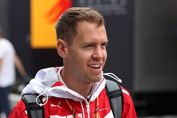 Formula 1 Son dakika Vettel, Ferrari'yle yeni sözleşme imzalamak için acele etmiyor
