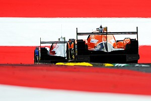 European Le Mans Qualifying report Red Bull Ring ELMS: Roussel beats Lapierre by 0.005s to pole