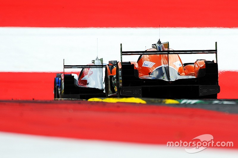 Red Bull Ring ELMS: Roussel beats Lapierre by 0.005s to pole