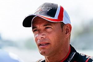 """WRC 速報ニュース 【WRC2】サラザン、自らチームを立ち上げ""""選手兼監督""""としてWRC2参戦"""