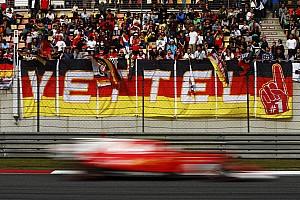 Formel-1-Kalender: Liberty Media liebäugelt mit Berlin