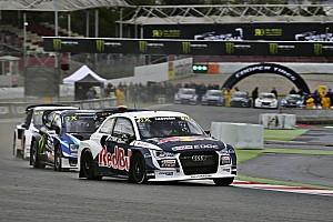 World Rallycross Résumé de course Ekström remporte la première finale de l'année