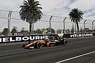 Bildergalerie: 1. Training beim Formel-1-Auftakt 2017 in Melbourne