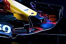 Tech analysis: Red Bull's intriguing new nose