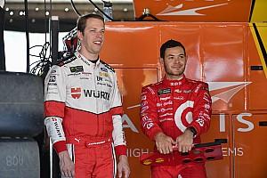 NASCAR Cup Noticias de última hora Larson y Keselowski aseguran su lugar entre los 12 mejores de la Cup