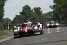 Buemi au Mans :