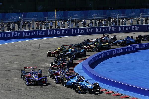 Formule E Actualités Le WEC et la Formule E vont éviter les clashs en 2018