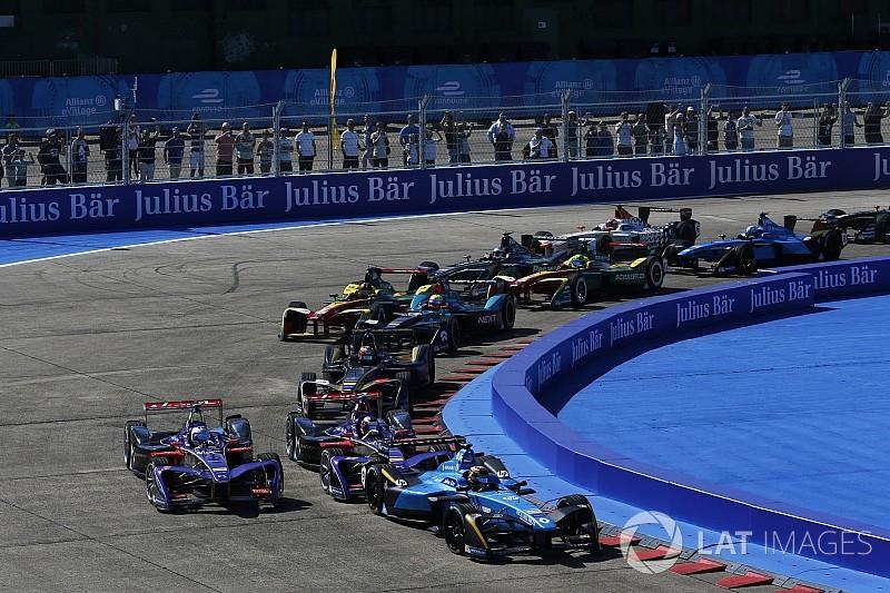El WEC y la Fórmula E acuerdan no correr en un mismo fin de semana