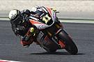 Sandro Cortese ne courra plus pour Intact GP en 2018
