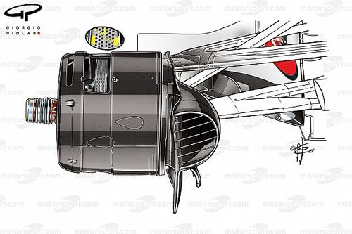 How F1 deals with its toughest braking challenge