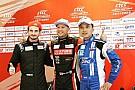 CTCC Alex Fontana subito a podio in Cina con la Kia!