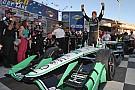 インディカー最終戦ソノマ決勝:パジェノー完勝。今季を象徴する走りで初王者に輝く