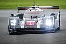 Silverstone, Libere 1: nemmeno il freddo ferma le Porsche
