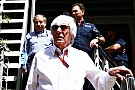Inside Line F1 Podcast: Who is running F1?