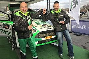 """Rally Intervista Ballinari: """"Al Monza Rally Show per divertirmi, il futuro è da chiarire""""."""