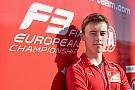 F3 Europe Armstrong signe chez Prema avec l'appui de Ferrari