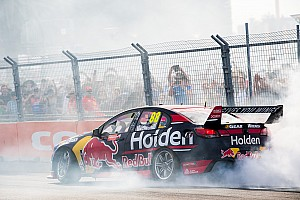 Supercars Special feature Top Stories of 2017, #19: Whincup crowned in mad Supercars finale