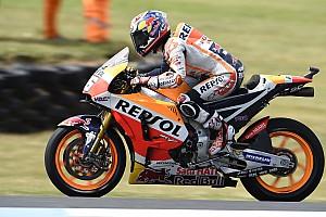 """MotoGP Noticias de última hora Pedrosa: """"Sabía que me iba a costar, pero fue más difícil de la cuenta"""""""