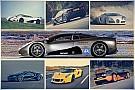 Sieben Supersportler, die schneller sind als Formel-1-Boliden