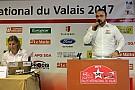 Rallye suisse L'édition 2017 du Rallye du Valais s'annonce très prometteuse