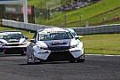 TCR Deutschland Petr Fulín vince Gara 2 a Most, che errore per Engstler!