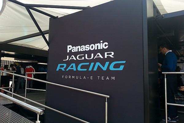 Panasonic e Jaguar Racing, anche a Roma continua il lavoro di crescita assieme
