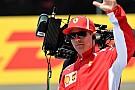 Formula 1 2018 lastiklerini öven Raikkonen: Şampiyon olabilirim