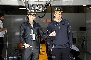 Alonso és a két Sauber-pilóta 2018 legnagyobb felzárkózói