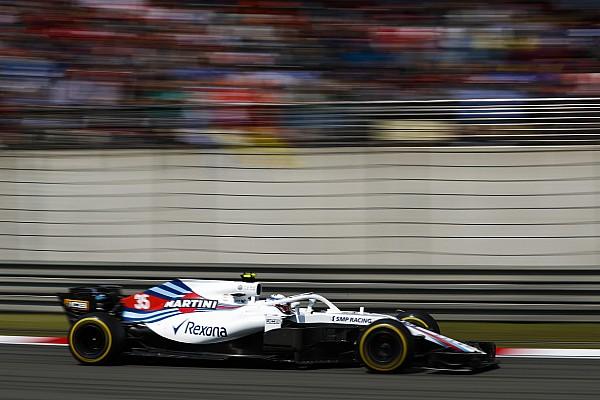 Formula 1 Son dakika 2017'yi kârla kapatan Williams, Liberty'nin planlarından umutlu