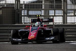 GP3 速報ニュース GP3最終戦レース2:福住仁嶺はランキング3位で幕。ボコラッチが優勝