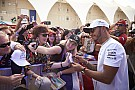 Formula 1 Hamilton, Alonso gibi farklı serilerde yarışmayı hedeflemiyor