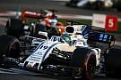 Fórmula 1 Massa: O caminho da Williams é financeiro