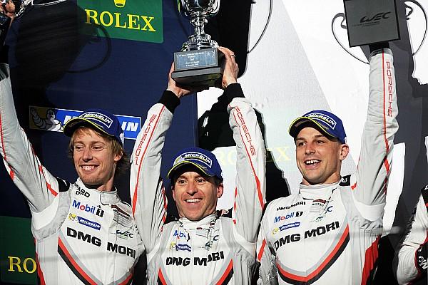 WEC Şanghay WEC: Toyota kazandı, Porsche şampiyon oldu!