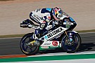 Moto3 Martin voor Mir in warm-up Grand Prix Valencia