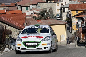 CIR Preview Stefano Strabello sfida la leggenda della Targa Florio