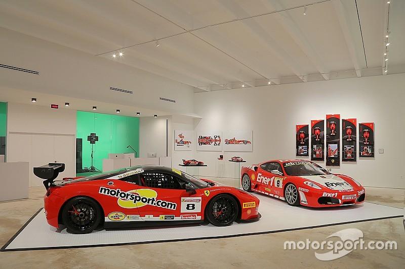 Programas do Motorsport.tv ganham Telly Awards
