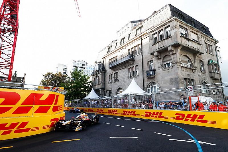 Russland will wieder Formel-E-Rennen austragen