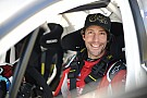 Other rally Pastrana to compete in Americas Rallycross at COTA