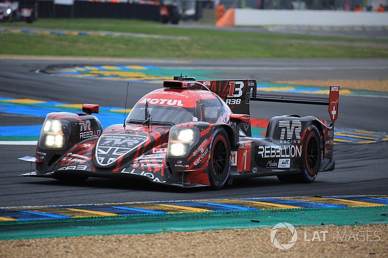 Jani: Toyota dominance made Le Mans a