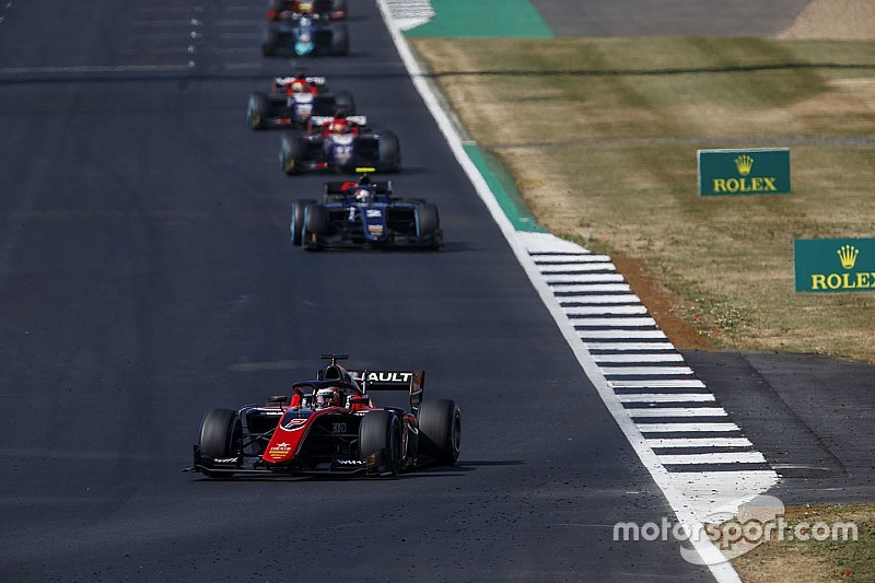 I team di Formula 2 approvano gli aggiornamenti al motore ed alla frizione