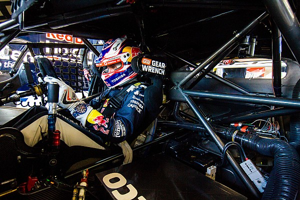 Supercars Practice report Ipswich Supercars: Whincup fastest in first open practice