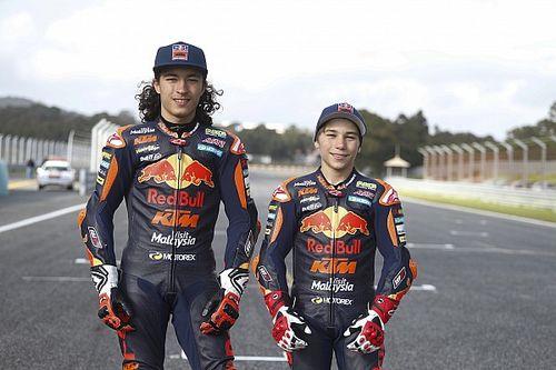 Red Bull Rookies Cup Sachsenring 2. Yarış: Can Öncü zafere ulaştı, Deniz ikinci