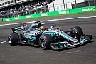 Hamilton não pensa no título e foca na primeira curva
