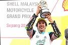 MotoGP Ladrões invadem casa da mãe de Morbidelli e levam troféus