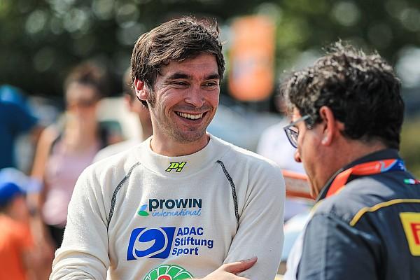 Griebel approda alla Peugeot Deutschland e correrà nell'ERC e in Germania