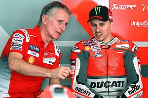 MotoGP News Ducati-Vertragspoker: Wird Jorge Lorenzos Gehalt bald gekürzt?