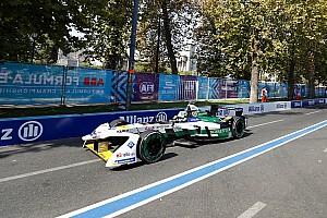 Formula E Breaking news Audi confused by di Grassi's
